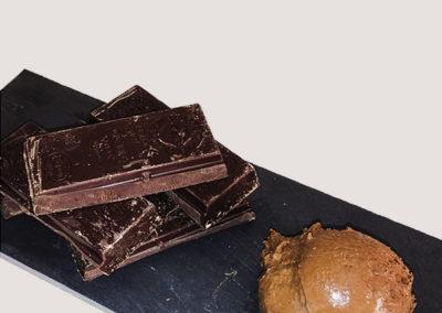 Xocolata de Veneçuela