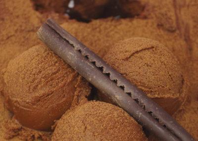 Xocolata Cor de Guanaja
