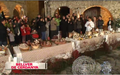 Gastronomy of the Cerdanya