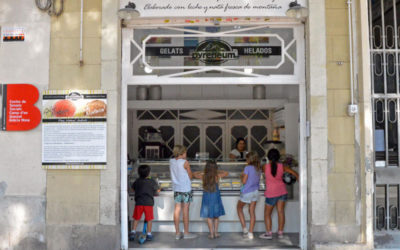 Catalan Ice Cream: The Real Scoop