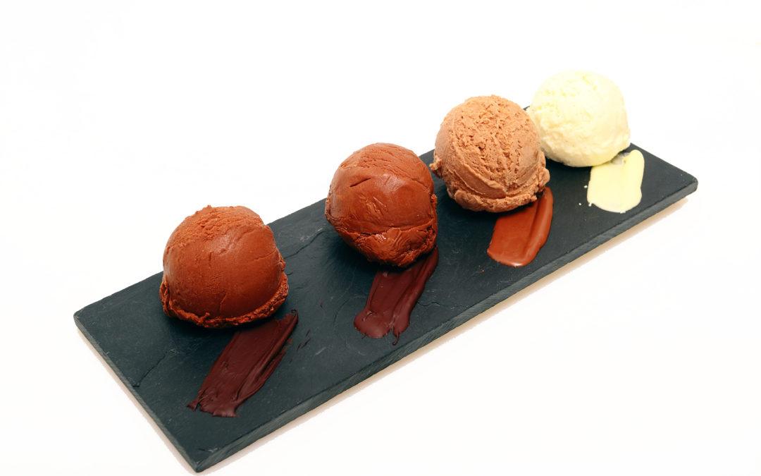 La passione per il cioccolato Pyreneum