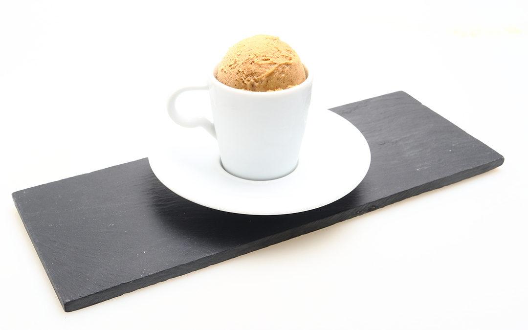 Sorbete nouveau café